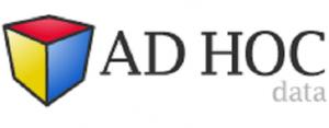 ad hoc data logo