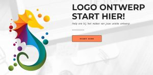 Logo design van LinkenLogo.nl