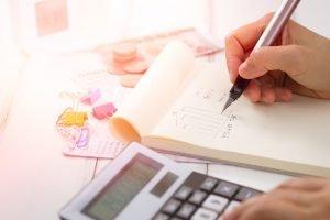 VAT calculation