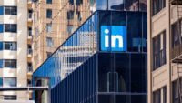 Microsoft search, LinkedIn revenue growth slow for third straight quarter