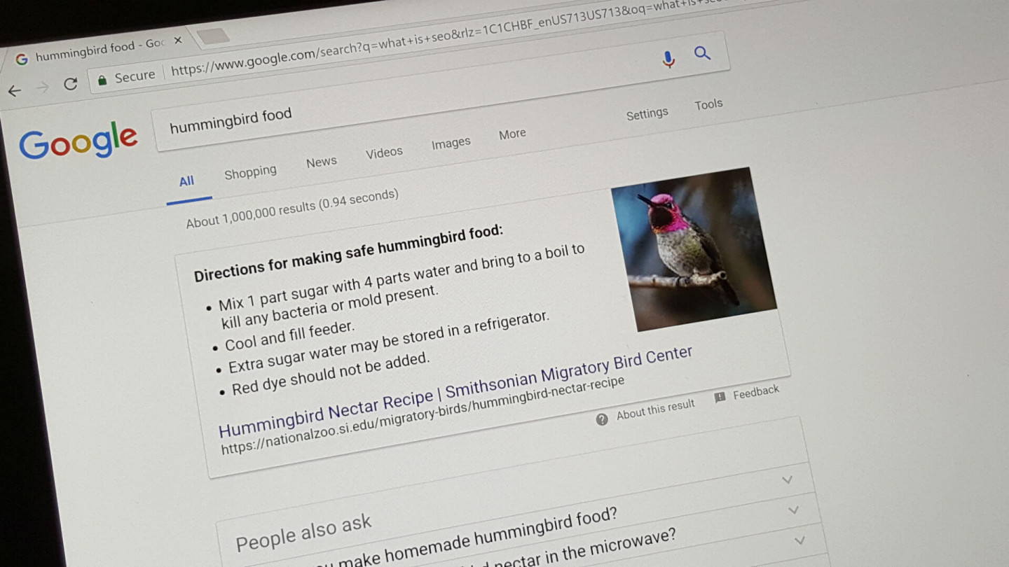 Google's new snippet settings give webmasters control over their search listings display