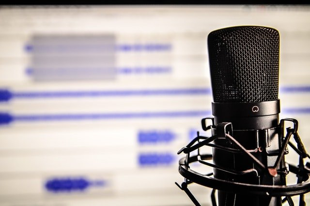 Podcast, goed marketingmiddel?