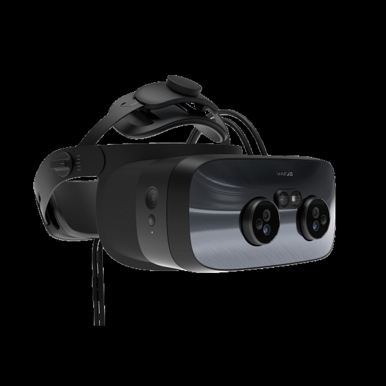 varjo XR-3 VR bril