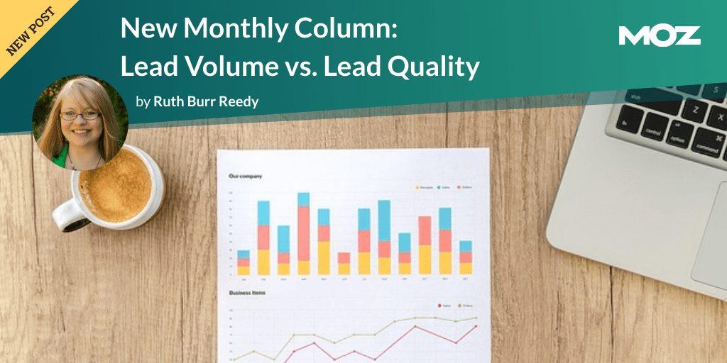 Lead Volume vs