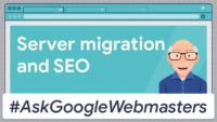 """Server migrations are """"uneventful for Google systems"""""""