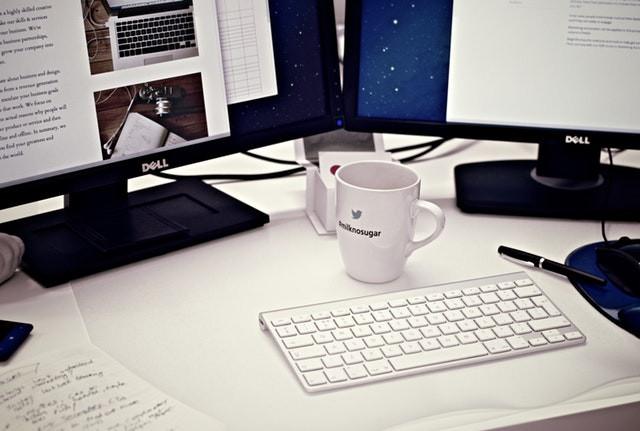beginnende blogger