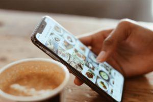 social media activiteiten