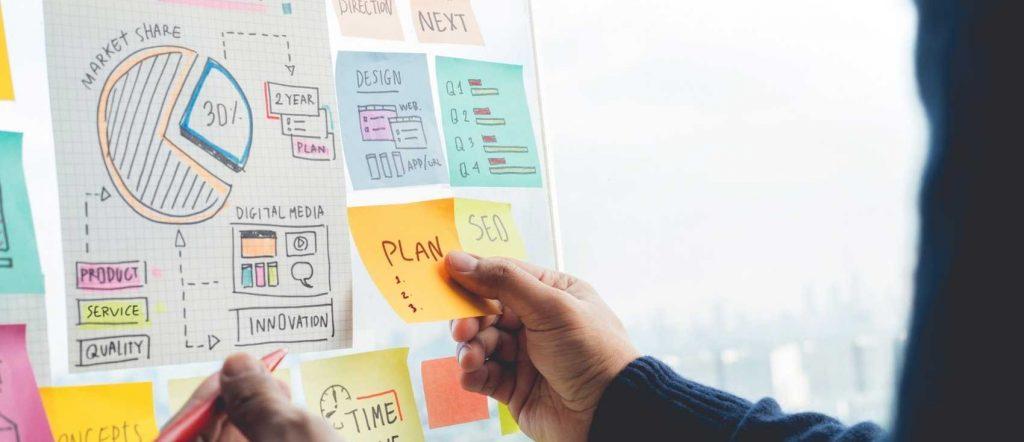 voorbeeld marketingplan