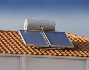 Zonneboiler subsidie aanvragen